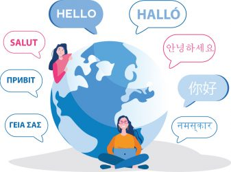 Simple and out of the box translation services enable rapid expansion into markets and languages.